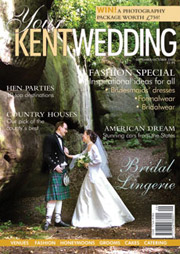 Your Kent Wedding - Issue 2