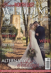Your North East Wedding - Issue 24