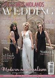 Your West Midlands Wedding magazine