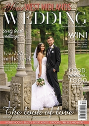 Your West Midlands Wedding - Issue 52