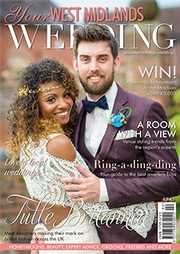 Your West Midlands Wedding - Issue 54