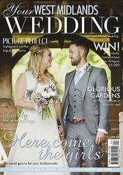 Your West Midlands Wedding - Issue 55