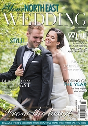 Your North East Wedding - Issue 25
