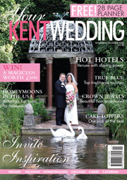 Your Kent Wedding - Issue 3