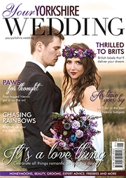 Your Yorkshire Wedding - Issue 28