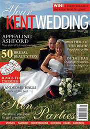 Your Kent Wedding - Issue 4