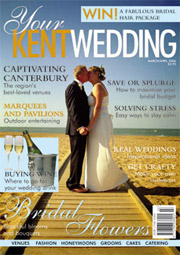 Your Kent Wedding - Issue 5