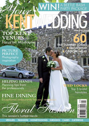 Your Kent Wedding - Issue 6