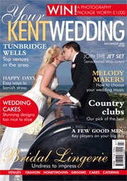 Your Kent Wedding - Issue 7