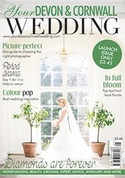 Your Devon and Cornwall Wedding - Issue 1