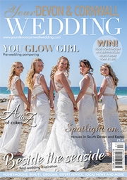 Your Devon and Cornwall Wedding - Issue 2