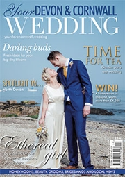 Your Devon and Cornwall Wedding - Issue 3