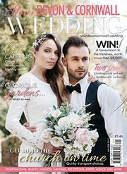 Your Devon and Cornwall Wedding - Issue 5