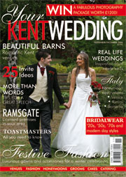 Your Kent Wedding - Issue 9