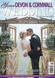 Your Devon and Cornwall Wedding - Issue 7