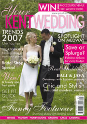 Your Kent Wedding - Issue 10
