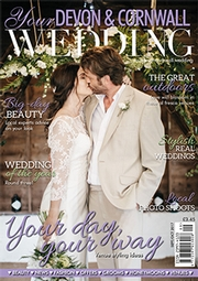Your Devon and Cornwall Wedding - Issue 9