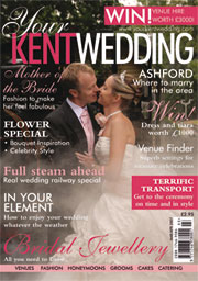 Your Kent Wedding - Issue 11