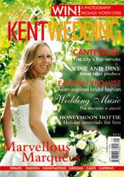 Your Kent Wedding - Issue 12