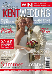 Your Kent Wedding - Issue 13
