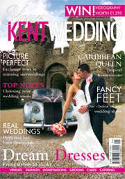 Your Kent Wedding - Issue 14