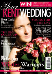 Your Kent Wedding - Issue 15