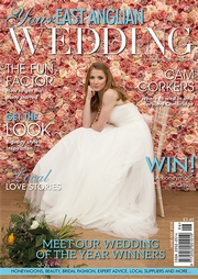 Your East Anglian Wedding - Issue 31