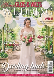 Your Gloucestershire and Wiltshire Wedding magazine