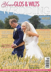 Your Glos and Wilts Wedding - Issue 5
