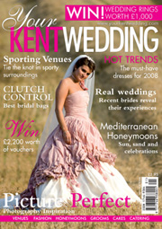 Your Kent Wedding - Issue 16