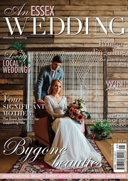 An Essex Wedding - Subscription