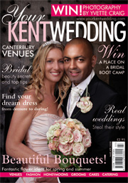 Your Kent Wedding - Issue 17