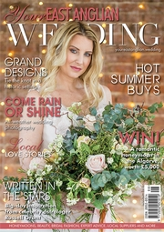 Visit the Your East Anglian Wedding magazine website