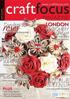 Issue 67 magazine front cover