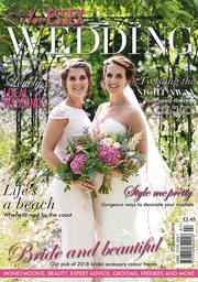 An Essex Wedding - Issue 81