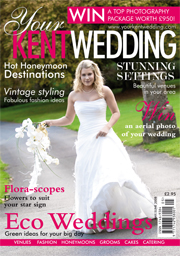Your Kent Wedding - Issue 18