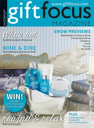 Issue 107 of Gift Focus magazine