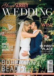Your Surrey Wedding - Issue 71
