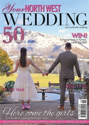 Your North West Wedding - Issue 50