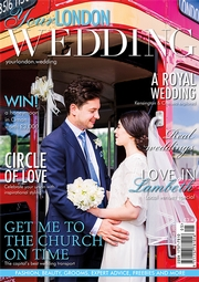 Your London Wedding - Issue 59