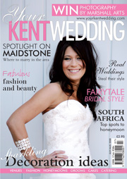 Your Kent Wedding - Issue 19