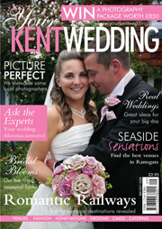 Your Kent Wedding - Issue 20