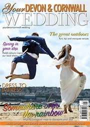 Your Devon and Cornwall Wedding - Issue 11