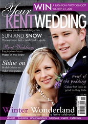 Your Kent Wedding - Issue 21