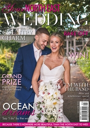 Your North East Wedding - Issue 26
