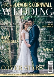 Your Devon and Cornwall Wedding - Issue 13