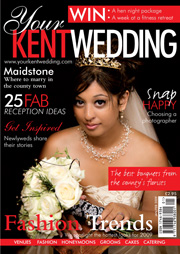 Your Kent Wedding - Issue 22