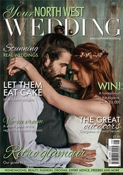 Your North West Wedding - Issue 51