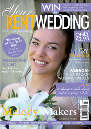 Your Kent Wedding - Issue 23