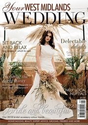 Your West Midlands Wedding - Issue 57
